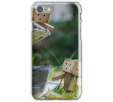I'm a PC iPhone Case/Skin