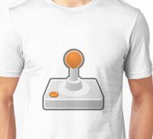 Controller/Joystick old school Unisex T-Shirt