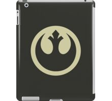 Star Wars - Rebel Alliance iPad Case/Skin