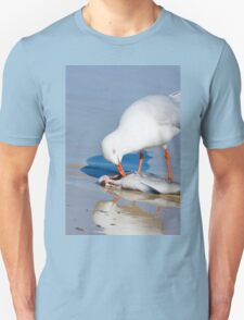 Natures Pecking Order T-Shirt