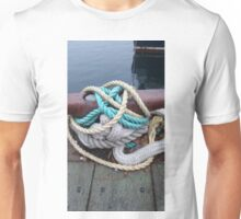 Knotted Unisex T-Shirt