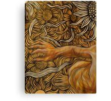 Dream state Canvas Print