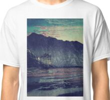 As the Day Fades in Keniku Classic T-Shirt