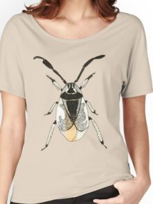 Weird Bug Insect Cool Random Cute Women's Relaxed Fit T-Shirt