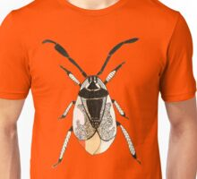 Weird Bug Insect Cool Random Cute Unisex T-Shirt