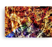 Last Night in Eternity Canvas Print