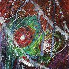 Fear Equals Rage by byronrempel
