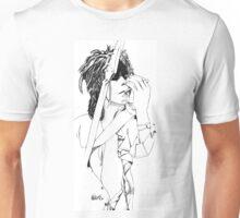 KEITH RICHARDS Unisex T-Shirt