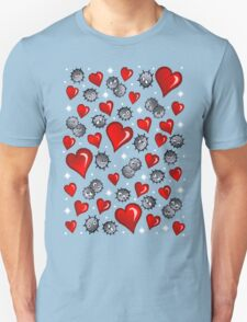 Hearts for Soot Sprites T-Shirt