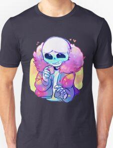 Cutie Sans Undertale Unisex T-Shirt