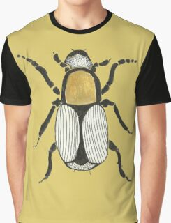 Bug insect Graphic T-Shirt