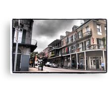 The Quarter Metal Print