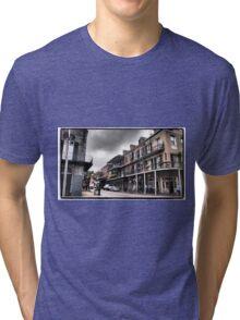 The Quarter Tri-blend T-Shirt