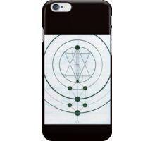 Esoteric Symbology  iPhone Case/Skin