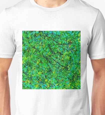 Above the Greens Unisex T-Shirt