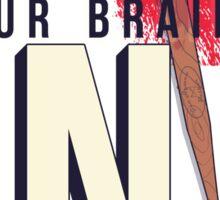 Mr. Torrance!  Sticker