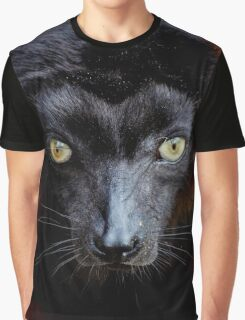 LEMUR Graphic T-Shirt