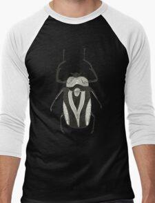 Bug Men's Baseball ¾ T-Shirt
