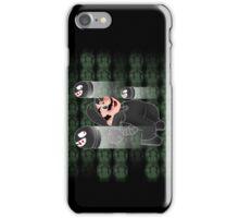 It's Ah Me Ah The One  iPhone Case/Skin