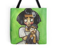 Cellar Child Tote Bag