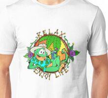 Relax enjoy Life Unisex T-Shirt
