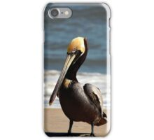 Pelican Phone Cover iPhone Case/Skin