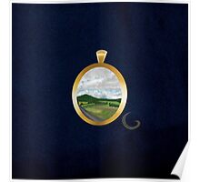 The Oil Painting Pendant Poster