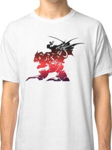 Final Fantasy 6 logo Classic T-Shirt