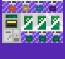 Wonka Codeine Machine Sticker