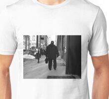 New York Street Photography 68 Unisex T-Shirt