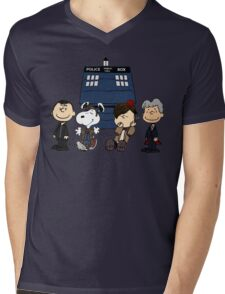 The Doctor is in... Mens V-Neck T-Shirt