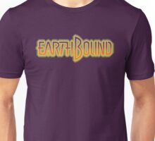 Earthbound Title Screen (Pixelated) Unisex T-Shirt