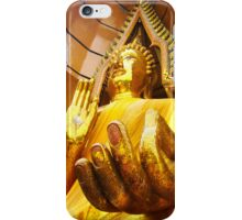Charity Fullfillment iPhone Case/Skin