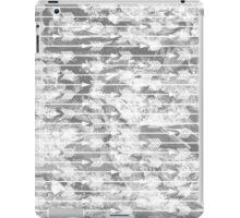 eastern arrow iPad Case/Skin