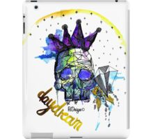 Day Dreamer Skull iPad Case/Skin