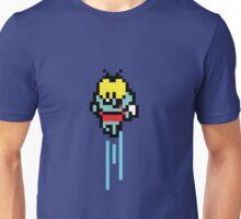 ZIPPER Unisex T-Shirt