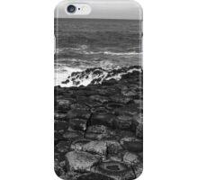 Giants Causeway iPhone Case/Skin