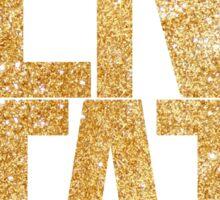 penn state gold Sticker