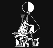 KING KRULE BEST 6 FEET BENEATH THE MOON by sinisterstanzas