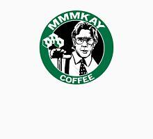 MMMKAY Lumbergh Coffee T-Shirt