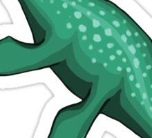 Plesiosaur Sticker