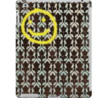 Sherlock's Wall iPad Case/Skin