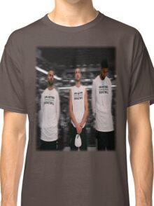 Spurs Big 3 Soft Edge Classic T-Shirt