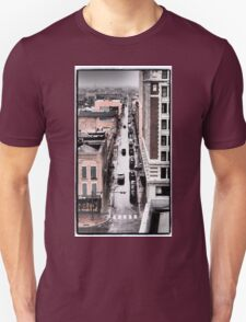 Streets of New Orleans Unisex T-Shirt