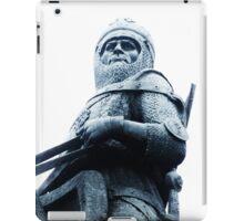 Robert The Bruce iPad Case/Skin