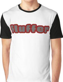 FLUFFER Graphic T-Shirt