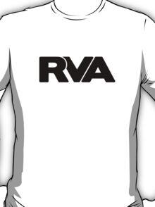 RVA Logo - Richmond, Virginia T-Shirt