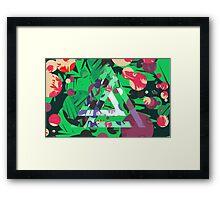 Summer Cult Framed Print