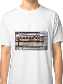 Desire on Canal Classic T-Shirt