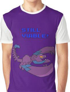 Skarner is still Viable Graphic T-Shirt